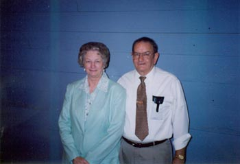 Dale and Sharon Gottsch Anderson