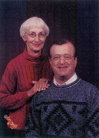 Donald G. and Judith Leonard Hansen 2004