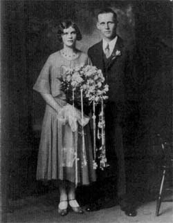 Normand and Gladys Goettsch Marten