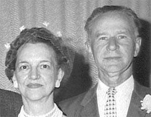 Ida and Floyd Armstrong