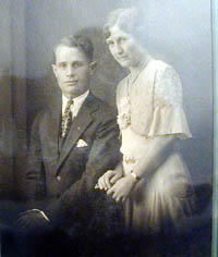 Jean Paul & Minnie Louise Ketchmark Jipp