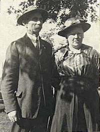 Schneider, Henry and Mary 1918