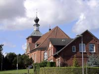 Schönberg, Church-1691